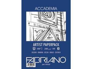 Bilde av Fabriano Accademia Paperpack