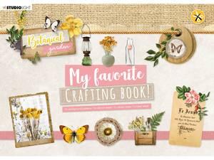 Bilde av Studio Light MF Crafting Book